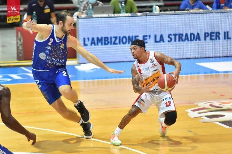 Eurosport #LBASupercoppa 2020: la Carpegna Prosciutto Basket Pesaro batte Sassari (81-78)