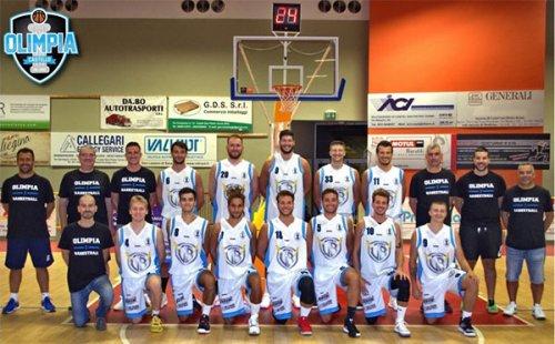 Olimpia Castello 2010 ...Fine della Stagione 2019-2020