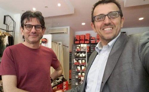 Gabriele Giuliani è il nuovo coach della Pallacanestro Molinella