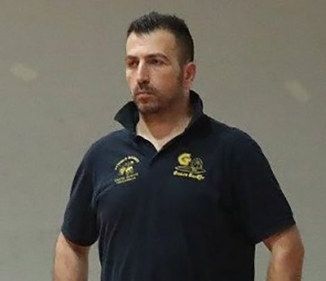 Giampiero Serio lascia la panchina del Guelfo Basket