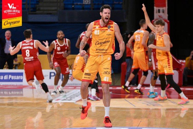 Simone  Zanotti convocato nella lista allargata della Nazionale per le qualificazioni a Eurobasket 2022