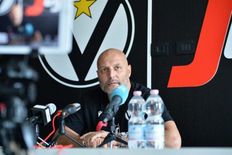 Le parole di Coach Djordjevic alla vigilia della sfida con Unahotels  Reggio Emilia