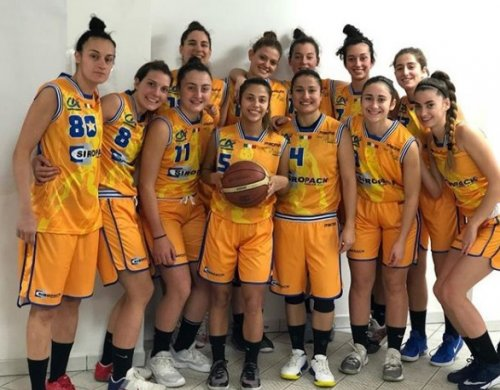 La Siropack Cesena ospita la capolista