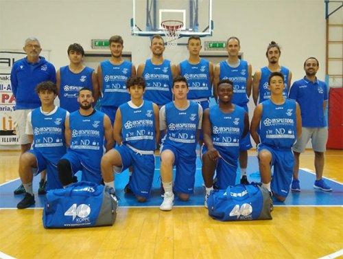 Tiss' you care San Marino  in finale torneo di Bertinoro (68-63 su lugo)