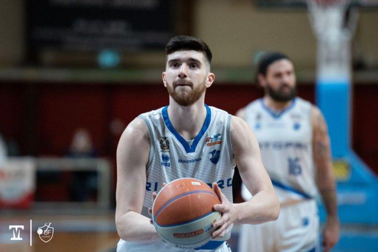 La Janus Basket Fabriano vince la prima partita del 2021