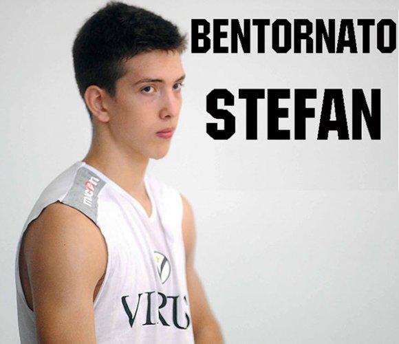 Stefan Nikolic torna a Bologna: primo rinforzo per la Virtus Segafredo