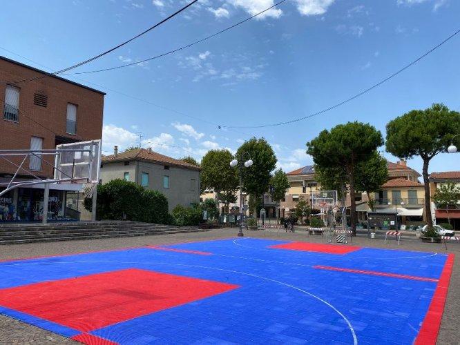 Villanova Basket Tigers: da giovedì 29 luglio 2021  la pallacanestro in piazza dopo 25 anni!