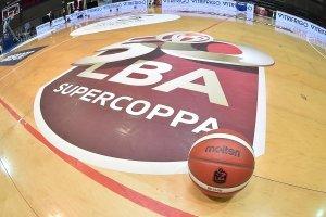 Supercoppa: domani alle 12 alla Segafredo Arena il sorteggio degli accoppiamenti della Final Four