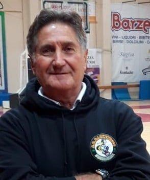 Le strade tra la MyCicero Basket 2000 Senigallia e il coach Giulio  Tonucci si dividono.