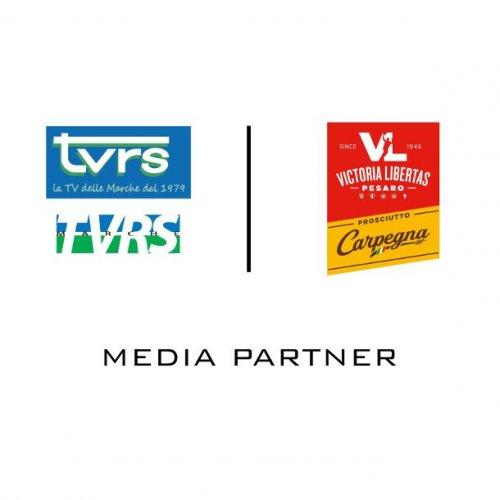 Tvrs Marche è la nuova tv ufficiale della Carpegna Prosciutto Basket Pesaro!