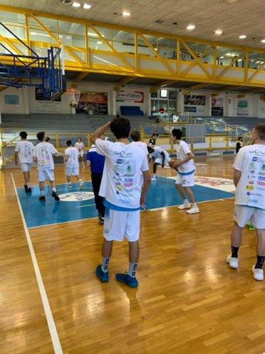 VIS 2008 Basket  Ferrara : Under 16 Eccellenza : sconfitta contro Junior Basket Ravenna