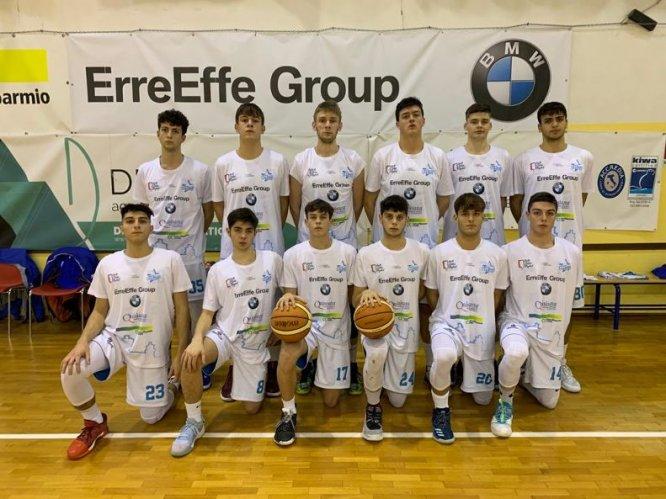 Vis 2008 Basket Ferrara :  I risultati del Settore Giovanile