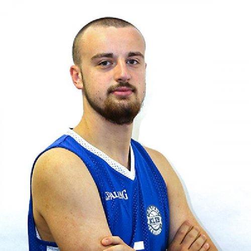 Kleb Basket Ferrara : Alessio Petrolati resta in biancazzuro