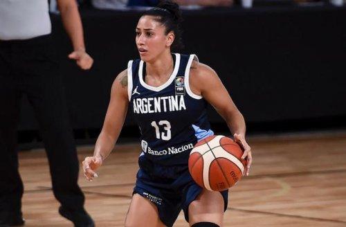 Thunder Matelica Fabriano, che colpo: presa Debora Gonzalez!