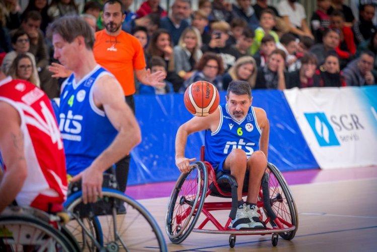 NTS Riviera Basket Rimini :  Preview trasferta a Varese