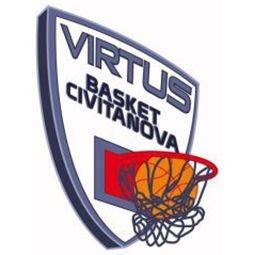 Presentazione Virtus Basket Rossella Civitanova Marche -Tramarossa Vicenza