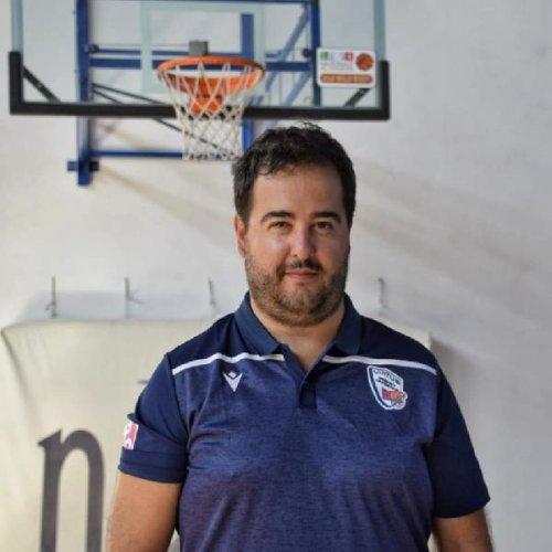 Virtus Civitanova Basket  :  Emanuele Mazzalupi promosso capo allenatore, Carlo Cervellini nuovo vice