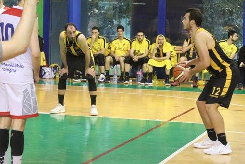Semifinale Playoff – Gara2 - Virtus Imoa vs Bologna Basket