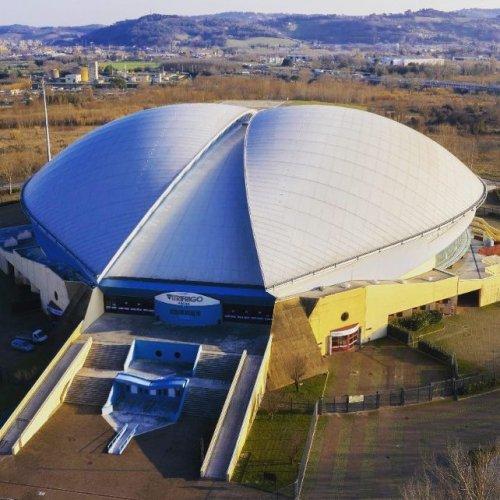 200 biglietti disponibili per Carpegna Prosciutto Basket Pesaro - Dolomiti Energia Trentino