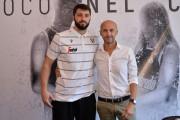 Le parole di Coach Djordjevic  al termine della gara  - Promitheas Patrasso - Virtus Segafredo Bologna  .