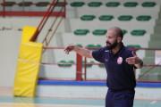 E' Alessandro Paxson Tumidei il nuovo allenatore del Basket Lugo!
