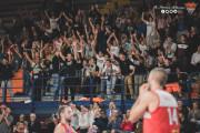Albergatore Pro RBR Rimini   - Tigers Amadori Cesena derby fra le terze in classifica
