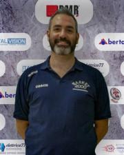 Impariamo a conoscere gli allenatori della Serie C Gold : Davide Tassinari
