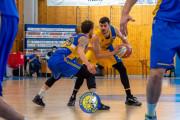 Fiorenzuola Bees: punti decisivi in palio contro Green Basket Palermo