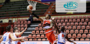 Pallacanestro 2.015 Unieuro Forlì : Spostata la gara contro il Basket Ravenna