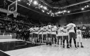 Pallacanestro Mantovana : La FIP decreta la conclusione del Campionato di Serie A2 -2019/2020.