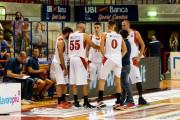 Janus Basket Fabriano sempre in controllo  a Teramo, è vittoria.