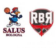 La presentazione di Salus vs RBR