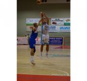 Pre - gara VB Olimpia Castello vs LG  E80 Castelnovo Monti