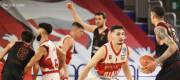 RivieraBanca Basket Rimini - Variazione orario Gara 2 quarti di finale playoff