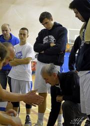 Intervista a Saul Sirri (Bellaria Basket)