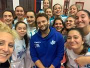 Vis  2008 Basket Ferrara  : I  risultati delle Squadre del Settore Giovanile + Promozione