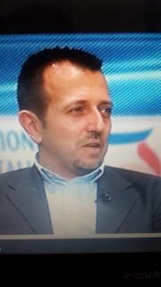 A tu per tu con Francesco Serio, G.M. Pallacanestro Molinella