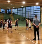 Basket Village Granarolo  – Salus Bologna  63 – 43