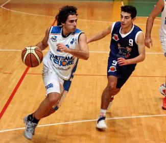 Fulgor Fidenza 2014  - Santarcangiolese Basket   88 - 67