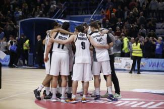 12° giornata LBA, Guerino Vanoli Basket – Virtus Segafredo Bologna: 78 a 66