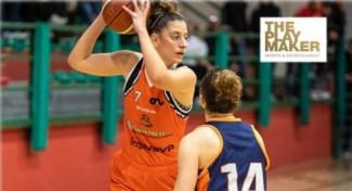 Altro colpo per il Basket Girls. Firmata l'argentina Emilia Garcia Leon