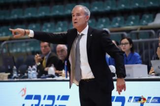 Giancarlo Giroldi è il nuovo capo allenatore della Chemco Puianello Basket