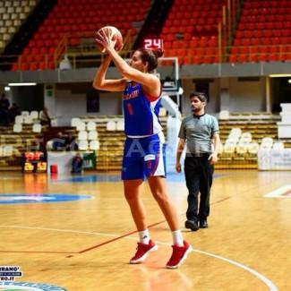 Primo colpo di mercato della Magika Basket Castel San Pietro Terme