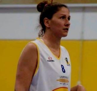 Chemco Basket Puianello : Ilaria Dall'Asta ancora con la Chemco!!!!