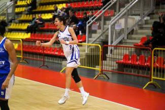 Magika Basket Castel San Pietro Terme : Continua la costruzione del Roster della Nostra Prima Squadra