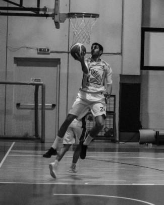 Selene Basket Sant'Agata : Luca Tarroni di nuovo a Sant'Agata