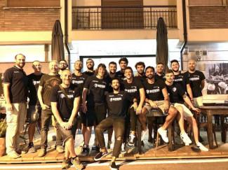 Basket Russi : Bentornata Serie D