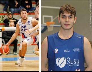 Basket Club Russi : A presto Giacomo , bentornato Emilio