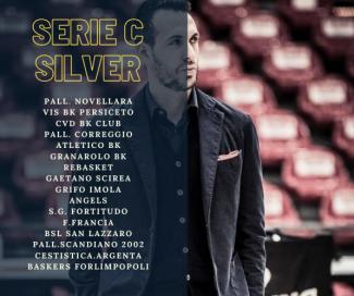Angels Basket Santarcangelo ; Serie C Silver Go!!