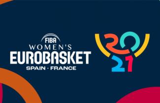 FIBA ufficializza il nuovo calendario. EuroBasket Women confermato nel giugno 2021